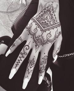 henna artist santa barbara
