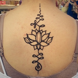 henna tattoos near me