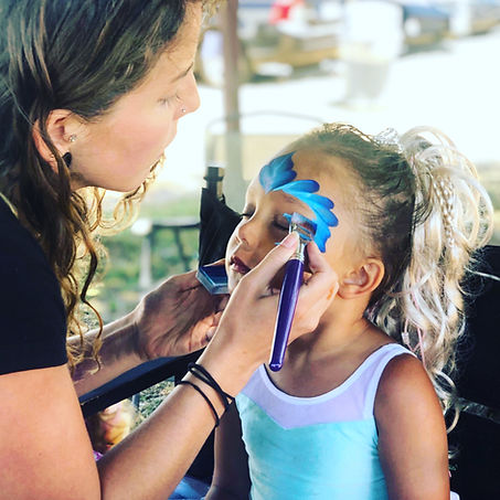 best Face Painting near me