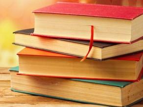 Instagram Hashtags on Books:-