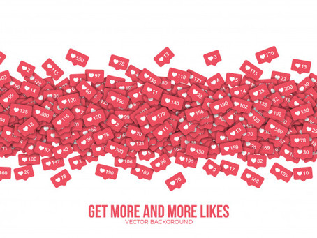 Instagram Hashtags for Like for like back:-