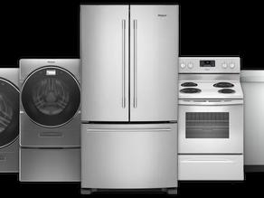 Instagram Hashtags on Appliances:-