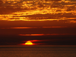 Hashtags for Sunset:-