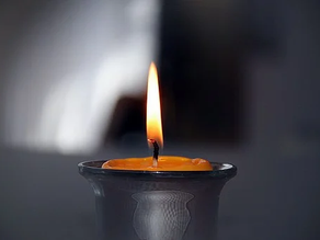 Instagram Hashtags on Candle:-