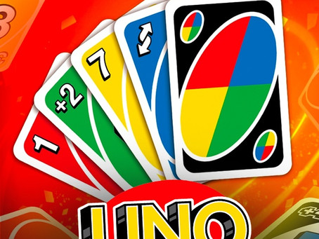 Instagram Hashtags on UNO:-