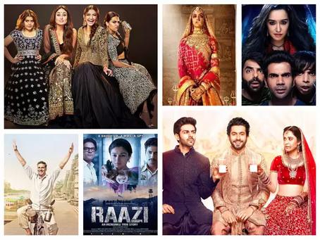 Instagram Hashtags on Bollywood:-