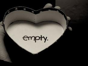 Instagram Hashtags on Empty:-