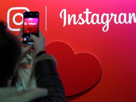 Instagram Hashtags on Instagram:-
