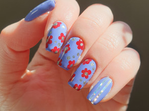Instagram Hashtags for Nails:-