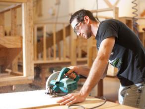 Instagram Hashtags on Carpentry:-