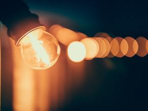 Instagram Hashtags for Light:-
