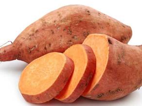 Instagram Hashtags on Sweet Potato:-
