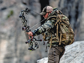 Instagram Hashtags on Bowhunter:-