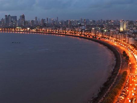 Instagram Hashtags on Mumbai:-