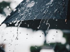 Instagram Hashtags for Rain:-