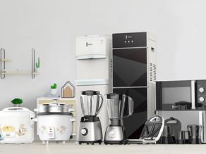 Instagram Hashtags on Kitchen Appliances:-