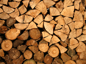 Instagram Hashtags on Wood:-