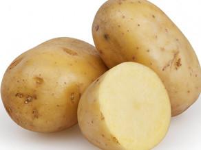 Instagram Hashtags on Potato:-
