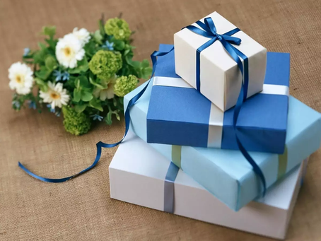 Instagram Hashtags on Gifts:-