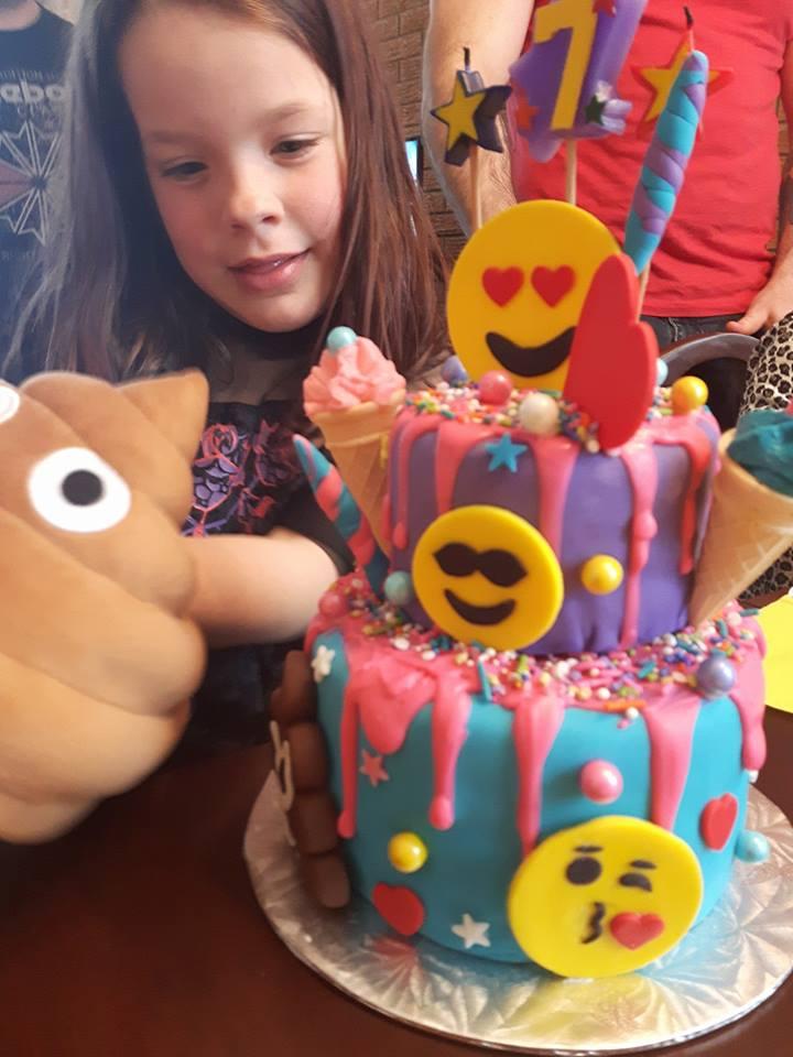 Fête d'Ariane, 7 ans