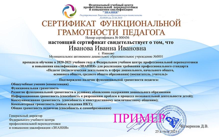 Сертификат ФУНКЦИОНАЛЬНОЙ ГРАМОТНСТИ.jpg