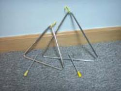 Triangles 三角鈴