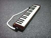 Melodica 口風琴