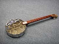 Chinese Banjo 班鳩琴