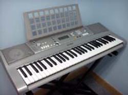 Electronic Keyboard 電子琴