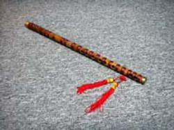 Bamboo Flute 笛子
