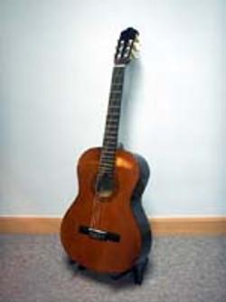 Classical Guitar 古典結他