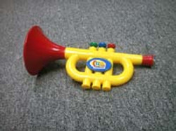 Toy Trumpet 玩具小號