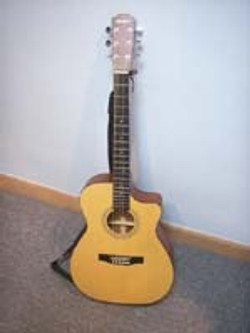 Steel String Guitar 鋼線結他