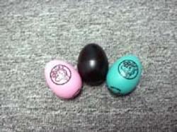 Egg Shakers 蛋型沙槌