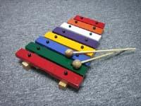 Xylophone 木琴