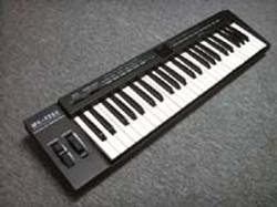 Midi Controller 迷笛控制器