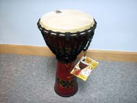 Djembe 非洲鼓