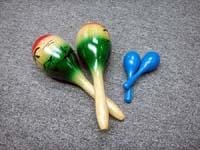 Maracas 響葫蘆