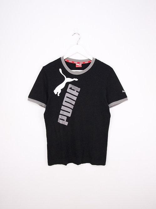 T-Shirt Puma Noir Y2K - S
