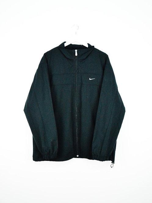 Veste Nike Vintage 90's Swoosh Dans Le Dos - XL