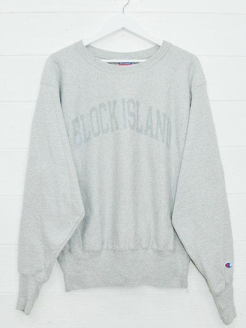 "Sweat Champion ""Block Island"" - M"