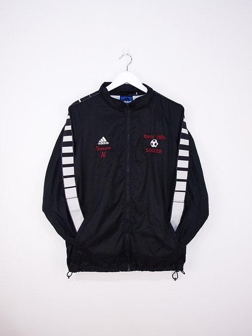Veste Vintage Adidas USA Burnt Hills Soccer - M