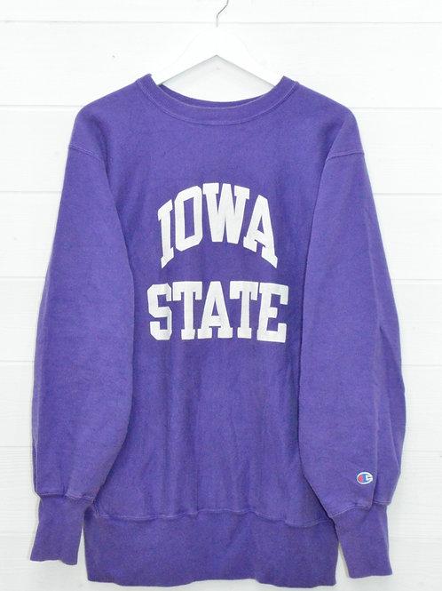 """Sweat Champion """"Iowa State"""" - XL"""