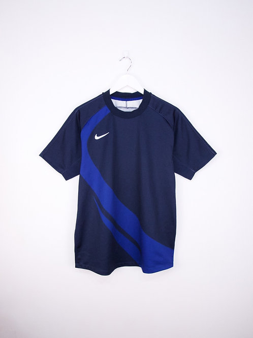Maillot Rugby Nike Bleu Marine - M