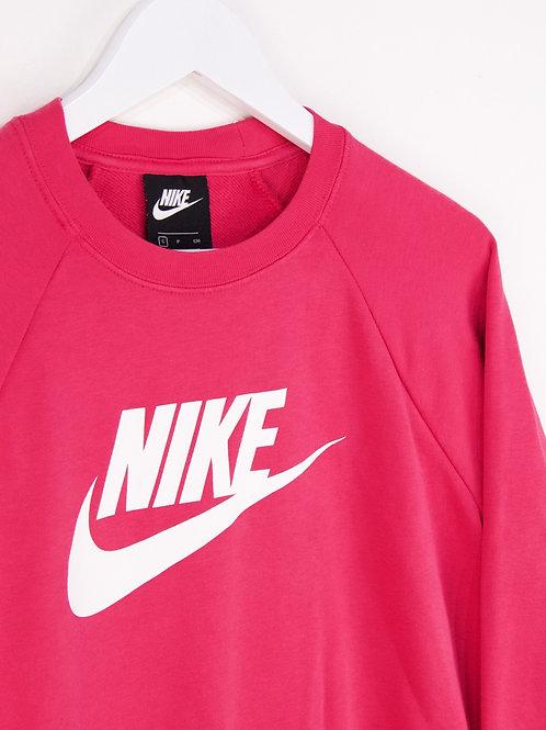 Sweat Nike Rose Logo - S