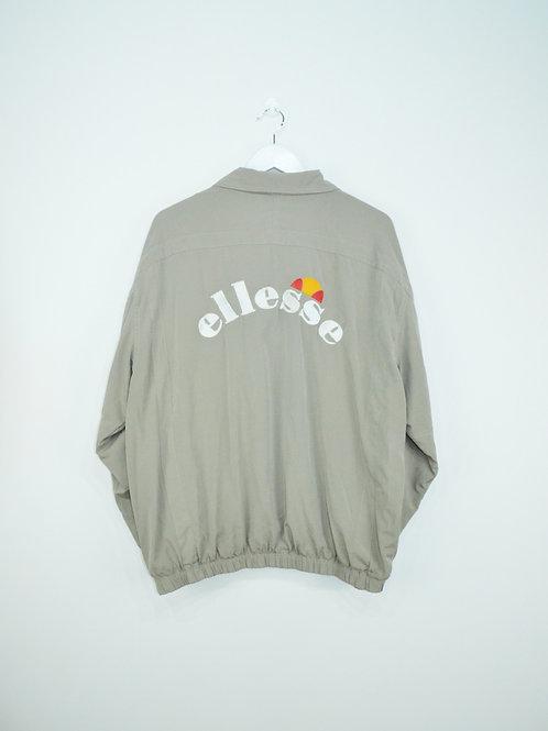 Veste Ellesse Oversize 90's Beige - XL