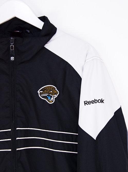 Veste Reebok NFL Jaguars de Jacksonville Vintage - L
