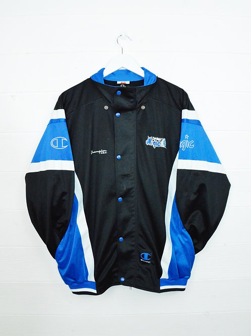 Champion Vintage NBA Track Top Basketball Orlando Magic - XL