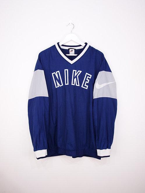 Veste Nike Coupe-Vent à Enfiler Vintage 90's - XL