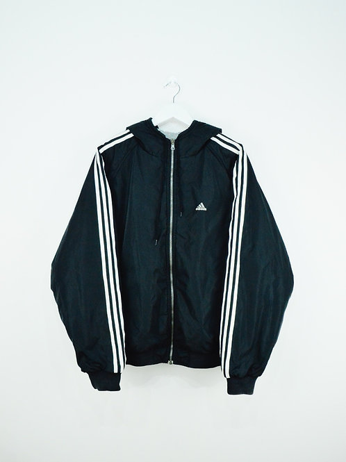 Blouson Chaud Adidas Vintage Réversible - XL